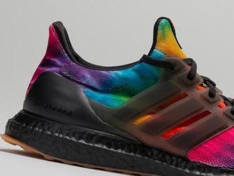 天价联名回归!「音乐节」Nice Kicks x adidas还有新配色