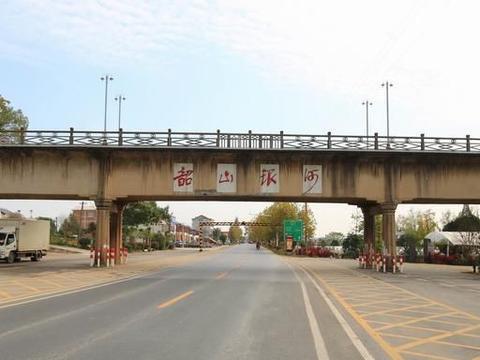 湘潭:冬日暖阳可来韶山灌渠徒步或骑自行车