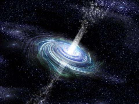 虫洞就在银河系人马座A,科学家苦恼,怎么才能把它揪出来