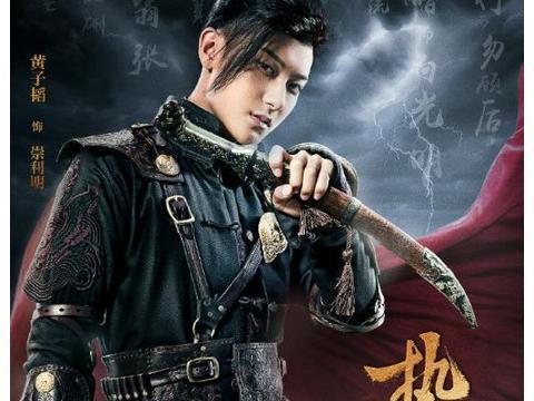 易烊千玺电影首秀大获成功,新剧出演男二,原来是因为男主是他