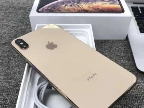 2019年六月份买的iPhone XS Max能够撑大学4年吗?