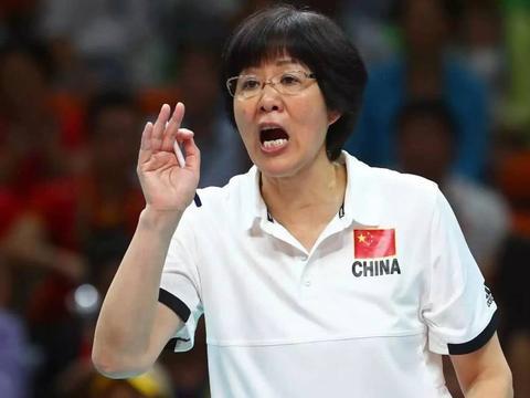 中国女排全能女神,曾放郎平鸽子,被国家队开除,现在美国任教