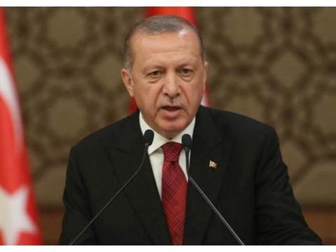 叙利亚有座陵墓,却被土耳其人占有,埃尔多安:墓主是我们的祖先