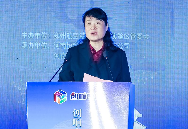 郑州航空港实验区成功召开中小学人工智能教育研讨会