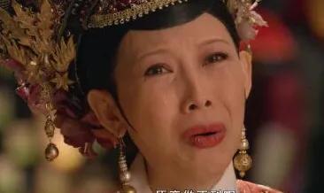 皇后娘娘蔡少芬产子,素颜出镜一脸幸福,臣妾这次是做到了啊