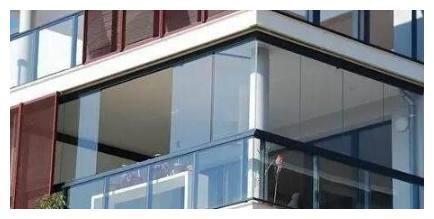 阳台不装防盗网了,现在都流行这样装,瞬间变景观房