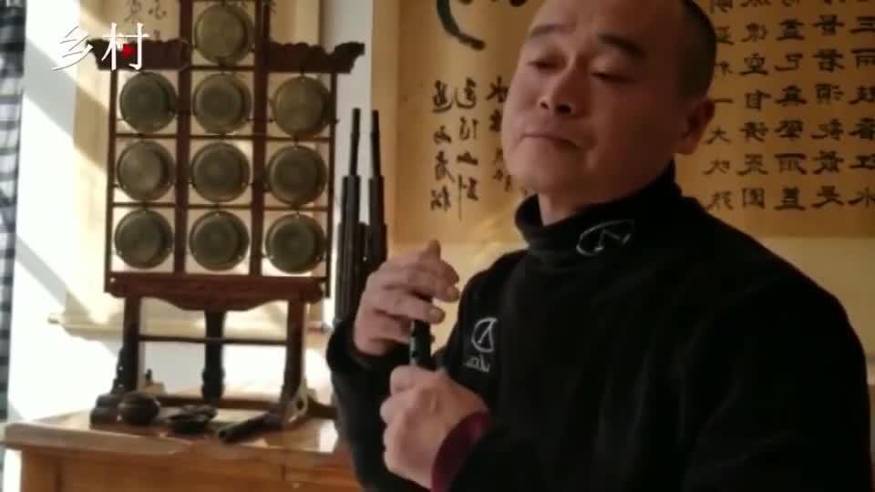 视频丨白洋淀乡村乐师Solo的另一番韵味儿