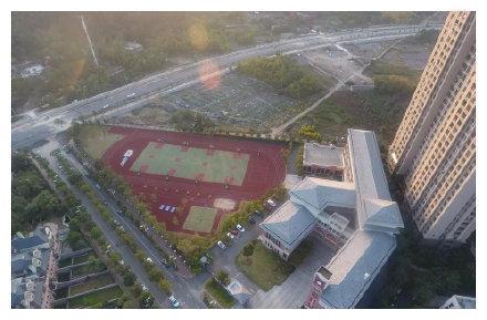 福州高新区将扩建2所公办学校