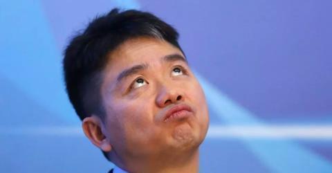 刘强东手握3大新王牌:总估值超过2200亿