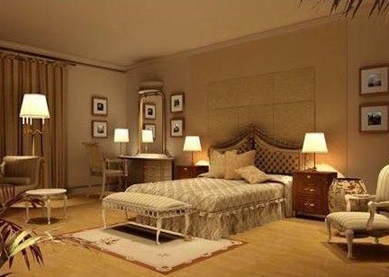 带你参观刘诗诗的豪宅,吴奇隆把她宠成女王了,装修得跟皇宫一样