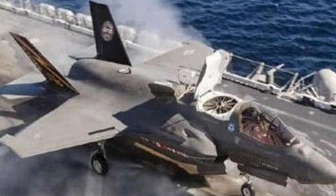 F-35单价1.5亿美元,日本成不祥之地?遇世界性难题美国也没办法