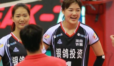 天津女排迎新赛季首秀,朱婷是否上场成谜,主教练陈友泉给出解释
