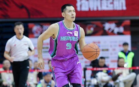 张庆鹏得分超越杰特,居历史得分榜第12位