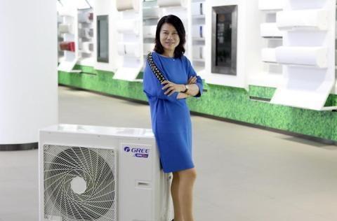空调厂商角逐全球制冷技术创新大奖,格力电器上榜