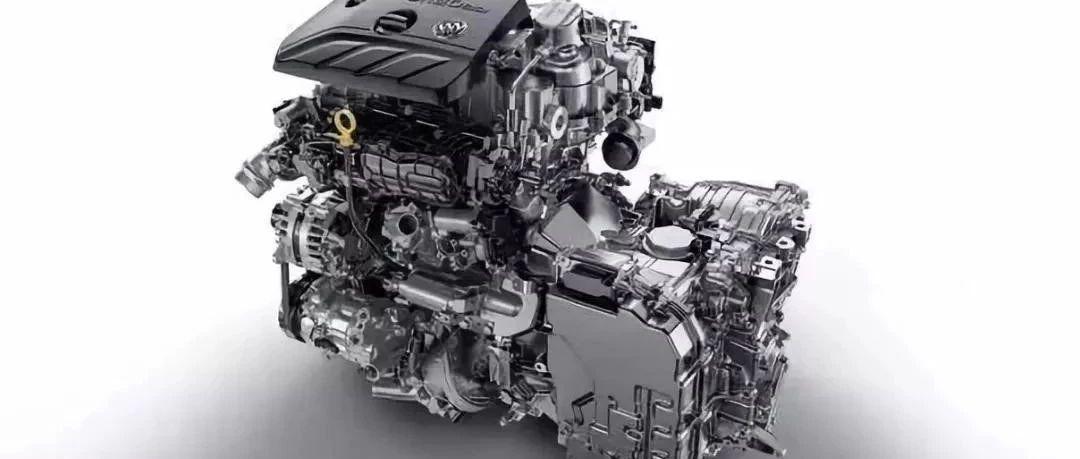 小排量涡轮增压发动机之奇葩说