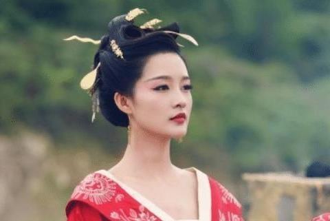 盘点古装最美丽公主,李沁,刘诗诗上榜,谁是第一难抉择