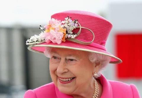 英国女王伊丽莎白二世有可能活到100岁以上,长寿秘诀让人意外