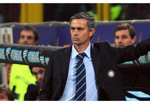 回顾穆里尼奥执教经历 第四次回到英超 曾带队成为欧冠最大黑马