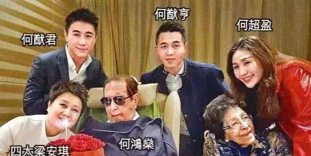 奚梦瑶被四姨太勒令停工,安心养身体打算备战二胎,如今还住医院
