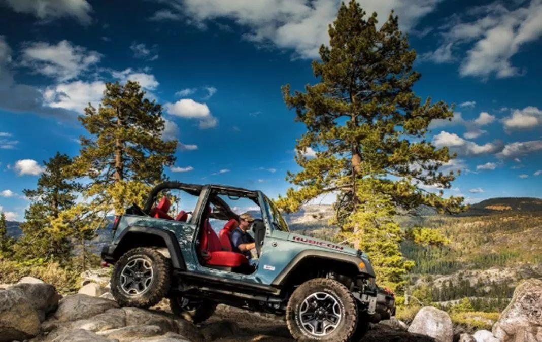 搭载插混技术的Jeep如何?全球首试Jeep指挥官PHEV