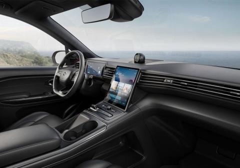 作为新能源汽车领域的一匹黑马,蔚来汽车ES6究竟有哪些亮点?