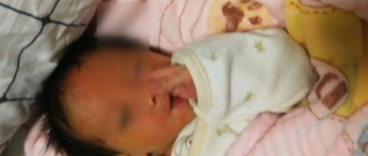 宝妈绝望了!入住南宁某月子中心不到10天 宝宝骨折了
