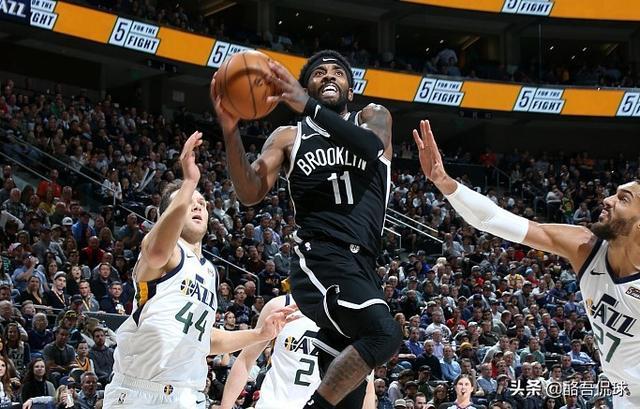 NBA排名: 绿军被追平,篮网回前八,掘金快船提升, 勇士马刺惨