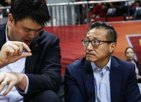 突发!蔡崇信解雇篮网CEO,疑似和莫雷有关,他才刚上任两个月啊