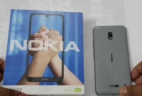 又一采用Unisoc处理器的TA-1165新机通过蓝牙认证 或为Nokia