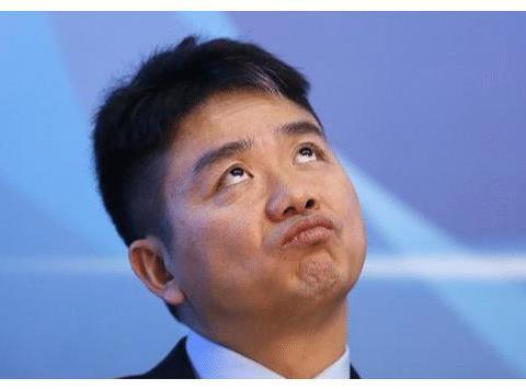 """刘强东新""""王牌""""正式被确认,又一大批年轻人或将失业"""
