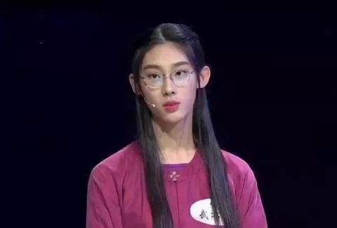 她是连北大也招不到的才女,清华大学愿降分录取,武亦姝凭什么