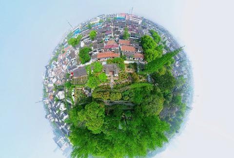 中国最相似的两个地级市,相当于地级市中的大王和小王