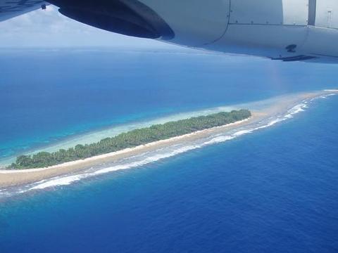 太平洋岛国图瓦卢,一个充满悲剧的地方,最有可能沉入大海