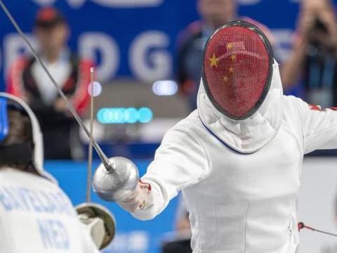 军运会夜传捷报:鏖战9小时,中国队获现代五项女子团体冠军