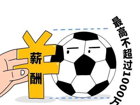 中国足协限薪工作如果不考虑这两个问题