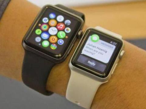 全球最牛的智能手表公司:拿下全球50%市场,年营收近千亿