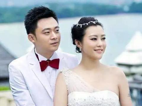 邓超的前女友,李光洁刘烨的前妻,她的情路这么坎坷?