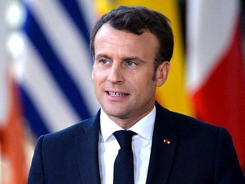 儿童权利公约签署30周年 马克龙誓言终结法国虐童