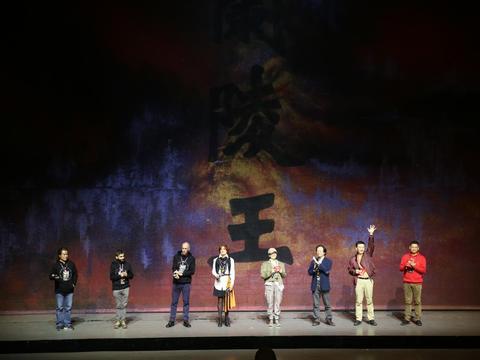 2019首届中国西昌·大凉山国际戏剧节开幕
