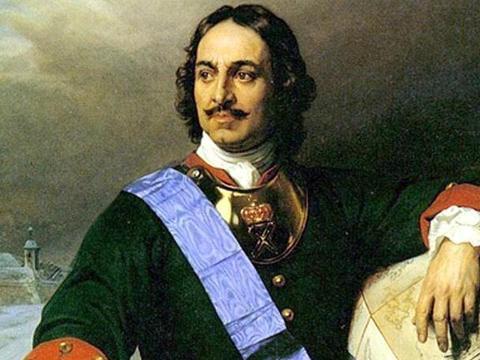 瑞典年轻君主与俄罗斯之父的较量——波尔塔瓦战役