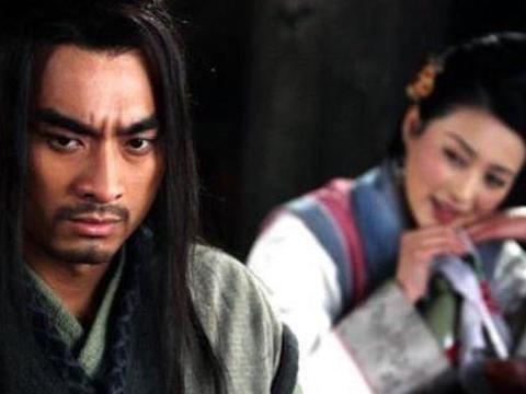 《水浒传》:为何潘金莲不惧武松,狠下心将武大郎干掉?