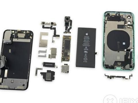 苹果将在明年的iPhone 12上面临天线供应的更大挑战