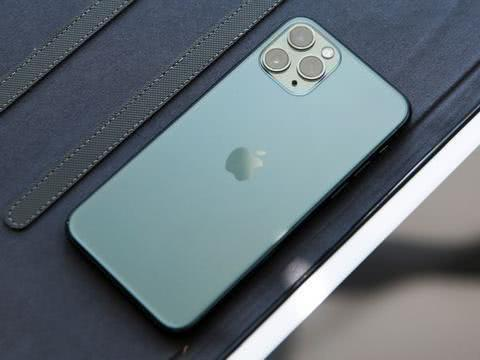 苹果再妥协,iPhone11 Pro Max加速跌至新低价,网友:买早了!