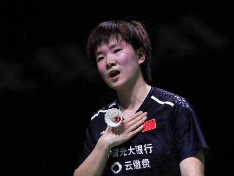 韩羽赛1/8决赛:国羽占8个8强席位 林丹志在冲冠两项仅剩独苗