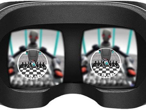 模糊对VR同样重要?Facebook:这次我们让VR更清晰