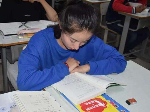 高考一轮总复习要抓好3个关键点,成绩快速提升,对女生尤其重要