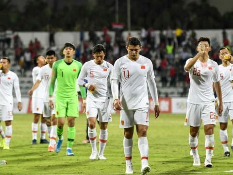 中国男足主教练选择洋帅还是土帅呢?无论选择土帅还是洋帅都没用