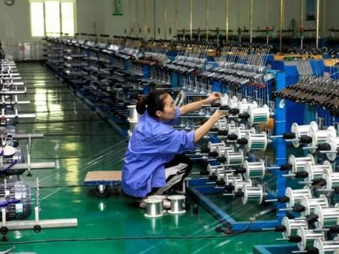 包头稀土高新区:产业振翅 擎领发展新崛起
