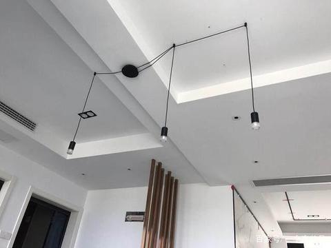 我家花费16万装修的新房,硬装很漂亮,电视墙时尚大气,晒晒!