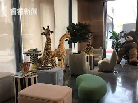 上海首家5.0升级版新华书店落地